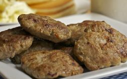 Homemade Breakfast Patties, Paleo Diet, Paleo Recipes